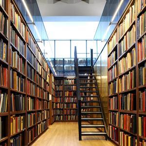 Библиотеки Камень-Рыболова
