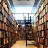 Библиотеки в Камень-Рыболове
